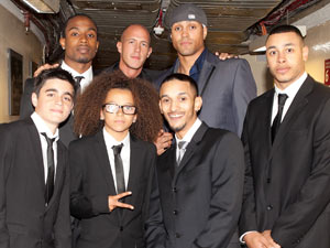 The Spirit of London Awards 2011: Diversity