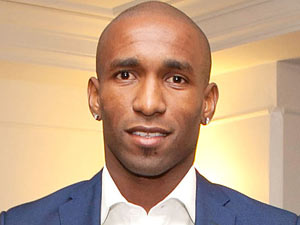 The Spirit of London Awards 2011: Jermain Defoe