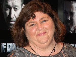 'Four' London Premiere: Cheryl Fergison (Heather Trott)