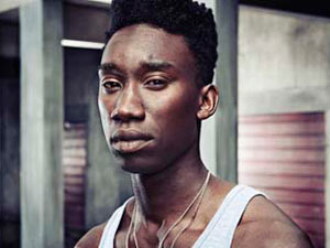 Curtis in Misfits