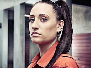 Kelly in Misfits
