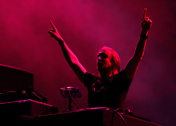 The Best of David Guetta