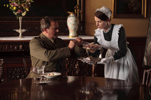 Downton Abbey S02E06