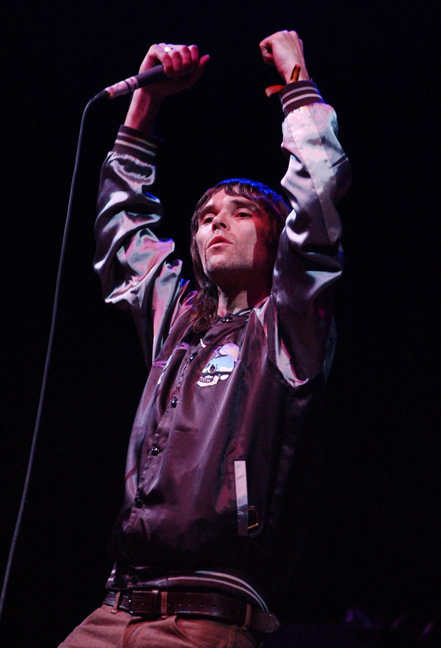 Glastonbury Festival, 2005