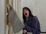 'The Shining' still