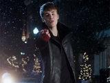 Justin Bieber 'Mistletoe'