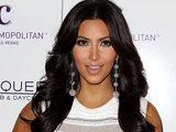 Kim Kardashian celebrates her birthday at Marquee Nightclub, Las Vegas