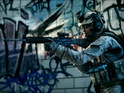 Battlefield 3 is to have DLC focusing on infantry and vehicular warfare.