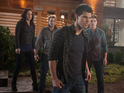 Watch new Breaking Dawn TV spots, featuring Taylor Lautner's Jacob Black.