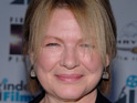 Dianne Wiest plays the leader of an anti-death penalty group in the NBC series.
