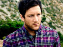 Matt Cardle says his dream collaboration would be with Chris Martin.