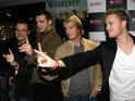 Westlife beat the likes of Michael Jackson and ABBA in a new poll.