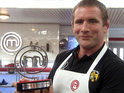 Phil Vickery celebrates his Celebrity MasterChef victory with Digital Spy.