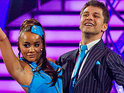 Look back at the ballroom hits and disasters in the latest Strictly Come Dancing.