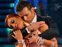 Harry Judd is given the nickname The Sloth by his pro partner Aliona Vilani.