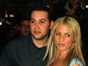 """The former model claims Dane Bowers was the love of her life and she became """"obsessed""""."""