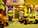 The US toy giant snaps up the owner of Bob the Builder and Thomas & Friends.