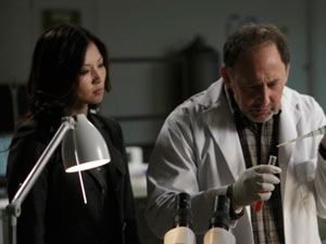 Fringe S04E05: 'Novation'