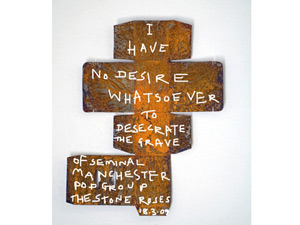 John Squire&#39;s statement in 2009 claiming The Stone Roses would never reform