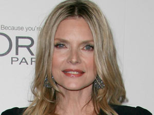 18th Annual Women in Hollywood Tribute: Michelle Pfeiffer