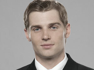 Pan Am: Dean Lowrey (Mike Vogel)