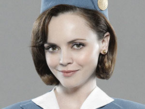 Pan Am: Maggie Ryan (Christina Ricci)