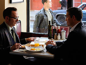 Person of Interest S01E05: 'Judgment'