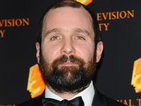 "This is England's Johnny Harris says showbiz friendships are ""make believe"""