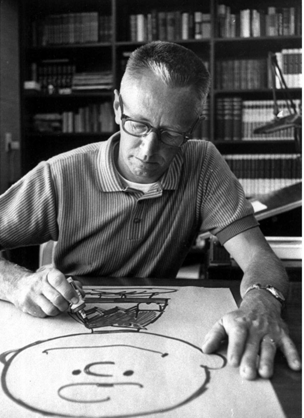 Charles Schulz