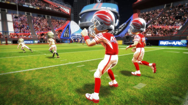 Kinect Sports: Season Two - Football
