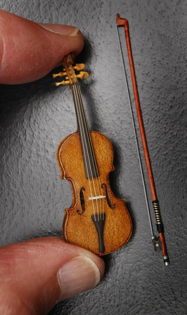 A Teeny Tiny Violin Picture Fun News Digital Spy