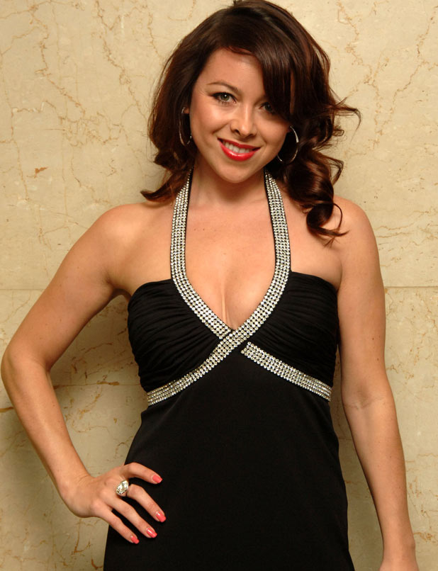 Lisa Scott-Lee - One fifth of the recently-reunited Steps, the singer turns 36 on Saturday.