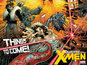 'X-Club' debut issue previewed by Marvel