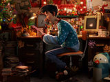 'Arthur Christmas' still