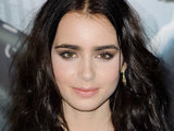 Hollywood's 25 brightest new stars: Lily Collins