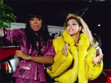 Beyonce: 'Party feat. J. Cole' still