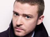 Esquire December 2011: Justin Timberlake