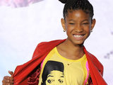 Willow Smith - The 'Whip My Hair' star celebrates her 11th birthday today.