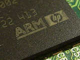 ARM Holdings microchip