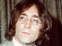 One of Beatles member John Lennon's teeth sells for almost £20k at auction.