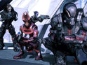 We go hands-on with Mass Effect 3's Horde-like multiplayer mode.