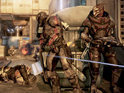 Mass Effect 3's imminent demo will grant users access to Xbox Live Gold..