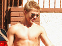 Click in for seven sexy pictures of Dancing With The Stars pro Derek Hough.