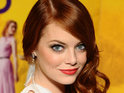 The Help actress joins the star-studded lineup for Oscars 212.