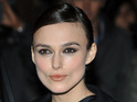 The Last Night actress will star in a rival to Emma Thompson's Effie.