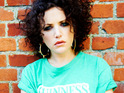 Annie Mac tells Digital Spy that she has learned to love live DJing.