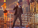 The singer will return to X Factor to co-host the online live pre-show.