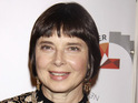 Isabella Rossellini will play Annie Tee's mother on Treme.