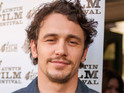 James Franco is reportedly attached to play the American photographer.