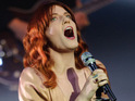 The Florence + the Machine singer also says she's too busy for marriage.